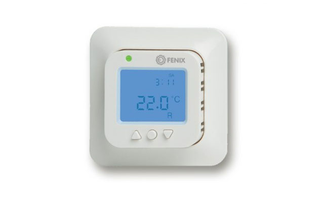 THERM 350 digitalni termostat