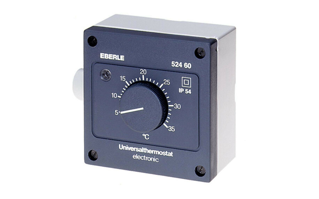 AZT A 524 EBERLE termostat