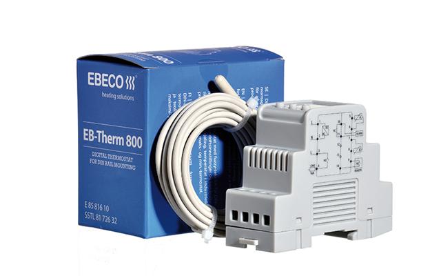 EB THERM 800 digitalni termostat