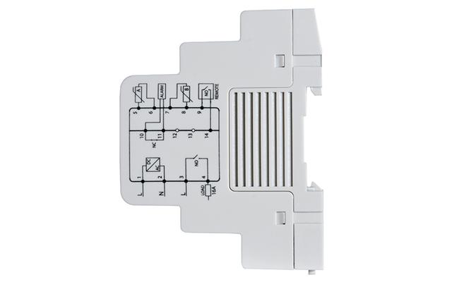 Fenix eb-therm 800 termostat