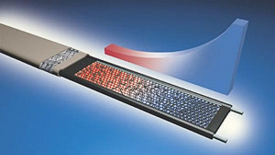 ELSR-M 10 samoregulišući grejni kabl