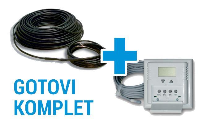 set ADPSV 20 w/m + VTM 3000