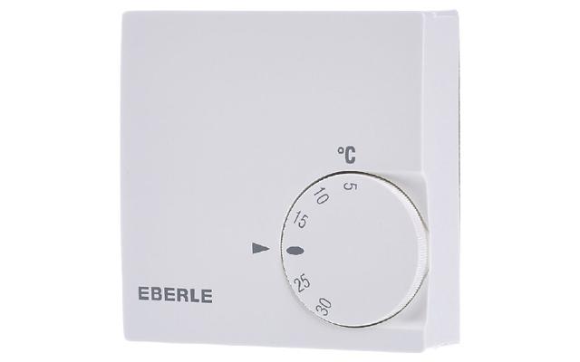 RTR-E-6124 analogni termostat