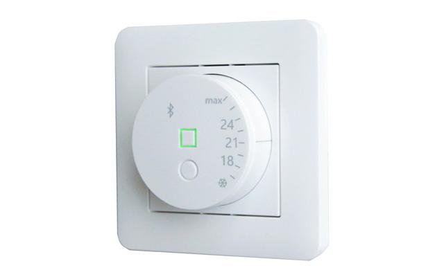 Fenix TFT termostat