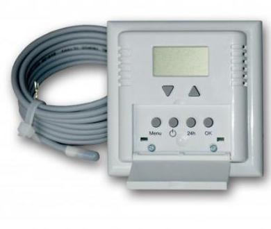 Termostat VTM 3000